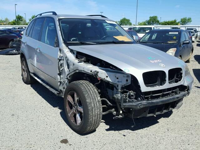 2009 BMW X5 XDRIVE3 3.0L