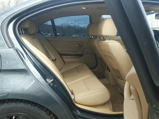 2009 BMW 3 SERIES 3.0L