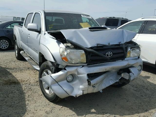 Salvage V   2007 Toyota Tacoma