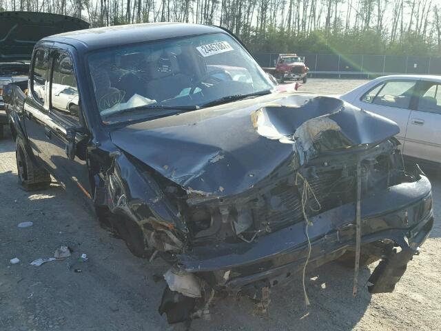 Salvage V | 2002 Toyota Tacoma
