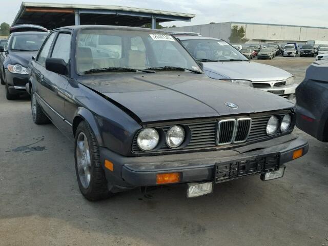 1985 BMW 325 2.7L