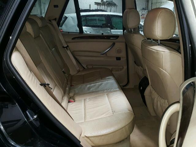 2006 BMW X5 3 0I Photos | MI - IONIA - Salvage Car Auction
