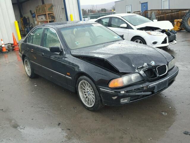 1997 BMW 528 2.8L