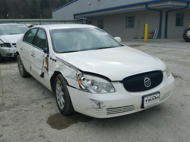 2008 BUICK LUCERNE CX 3.8L