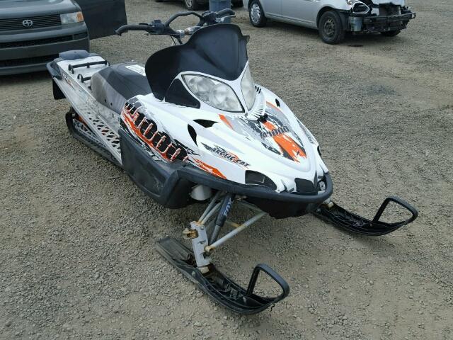 2008 ARCTIC CAT M1000