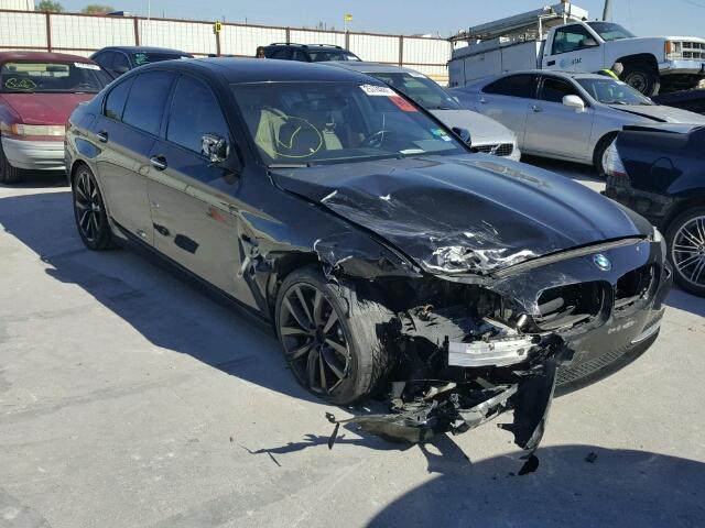 2012 BMW 535 3.0L