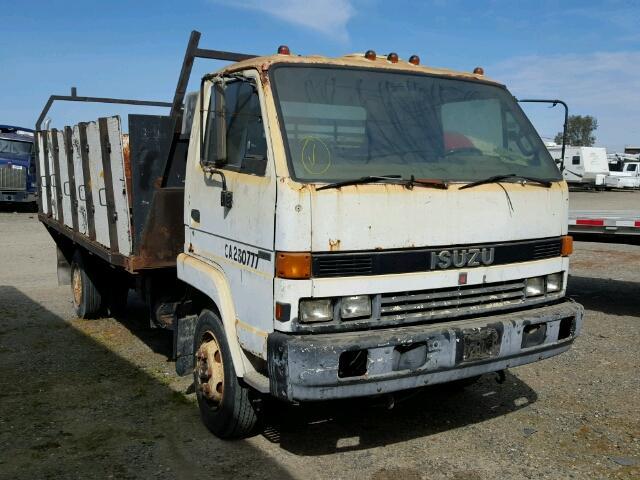 Auto Auction Ended on VIN: JALE5B1U8L3002617 1990 Isuzu Npr in