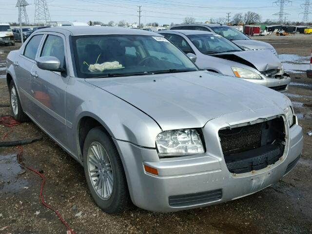 2009 CHRYSLER 300 LX 2.7L