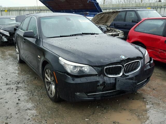 2010 BMW 535XI 3.0L