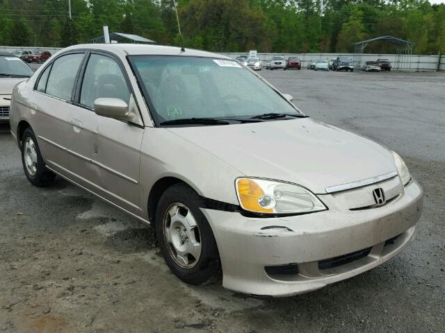 2003 HONDA CIVIC 1.3L