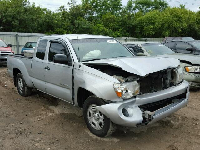Salvage V | 2009 Toyota Tacoma