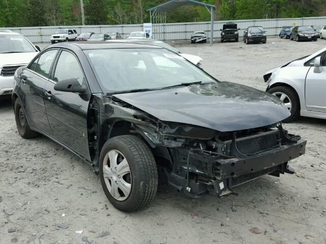 2007 PONTIAC G6/VALUE L 2.4L