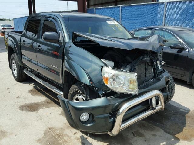 Salvage V | 2010 Toyota Tacoma