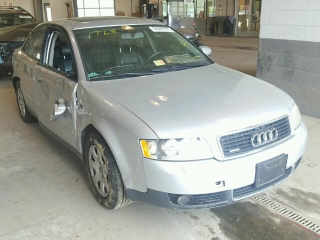 2003 AUDI A4 1.8L